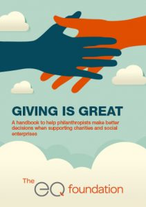 Giving is Great Guide
